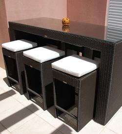 table hauteur comptoir free pch pitement de table hauteu with table hauteur comptoir chaise. Black Bedroom Furniture Sets. Home Design Ideas